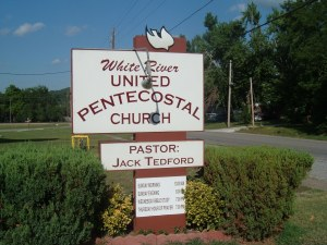 White River United Pentecostal